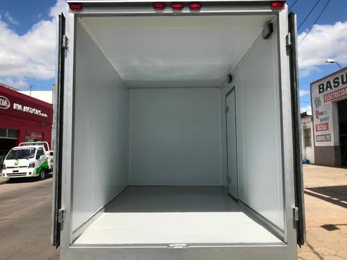 jmc nhr rueda simple con furgón 0km, entrega inmediata!!!