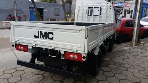 jmc nhr rueda simple financiación tasa especial