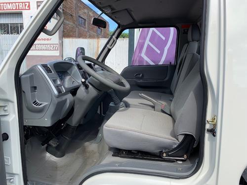 jmc nhr standard, chasis cabina, entrega inmediata!!!