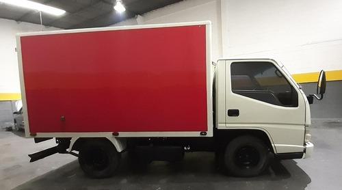 jmc nkr furgon 2011
