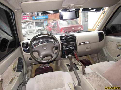 jmc pick-up doble cabina
