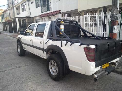 jmc pickup pickup 4*4 diesel tu