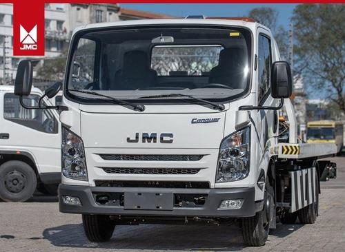 jmc wrecker 3360 2018 0km