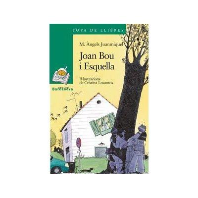 joan bou i esquella (llibres infantils i juveni envío gratis