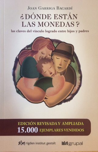 joan garriga bacardí - ¿dónde están las monedas? - ed grupal