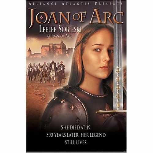 joan of arc ( dvd original, no copias)¡¡¡precio de oferta!!!