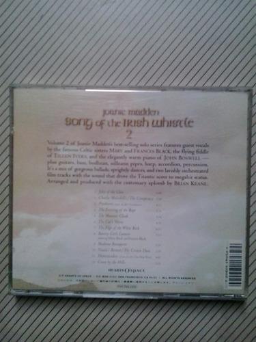 joanie madden - song of the irish whistle 2 música irlandesa
