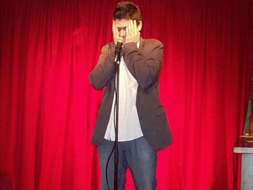 joaquín meyer - show para fiestas // humor stand up - mago