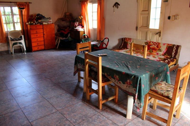 joaquin v. gonzalez 2100 - pilar - casas chalet - venta