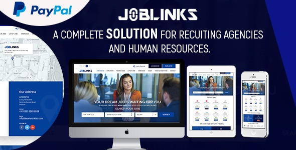 Joblinks com
