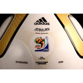Jobulani adidas Bola Final Copa Africa 2010 Espanha Holanda