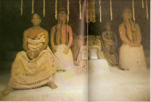 jocelyn murray  atlas cultural da africa