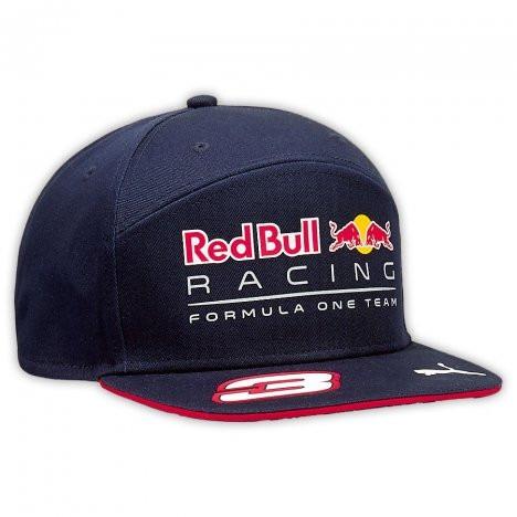 c9f2e1bca9f03 Jockey Gorra Puma Daniel Ricciardo Red Bull Racing Formula 1 ...