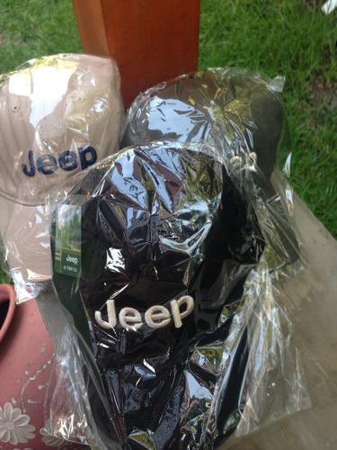 jockey jeep  entrega inmediata