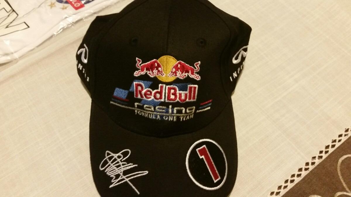 Jockey Red Bull Negro Formula 1 -   14.000 en Mercado Libre 56700e276f7