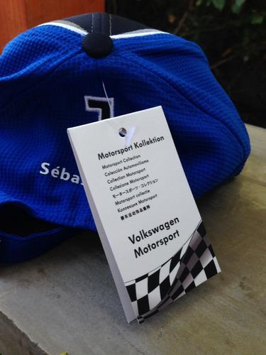 jockey volkswagen formula 1 f1 sebastien oiger