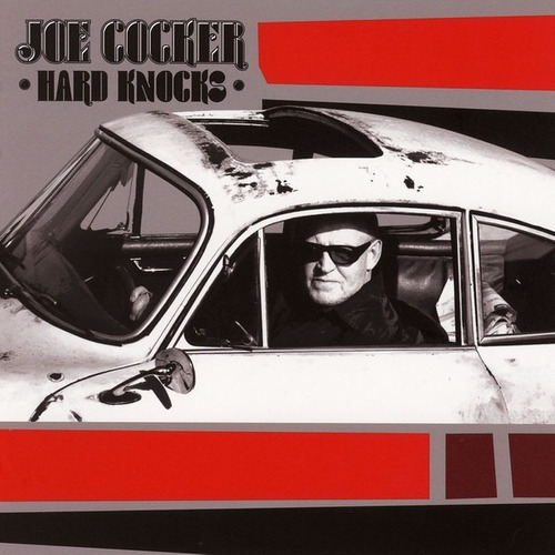 joe cocker hand knocks cd nuevo cerrado 100% origi.en stock