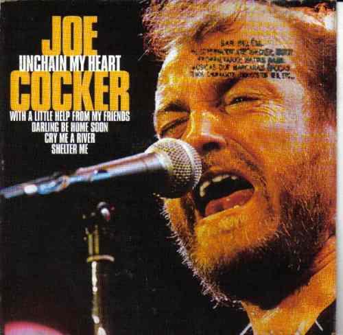 joe cocker unchain my heart importado