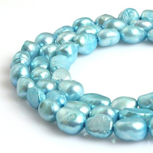 joe foreman 8 r 9 x 10 r 11 mm agua dulce perla cultrued ten