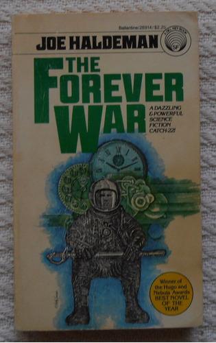 joe haldeman - the forever war (en inlglés)