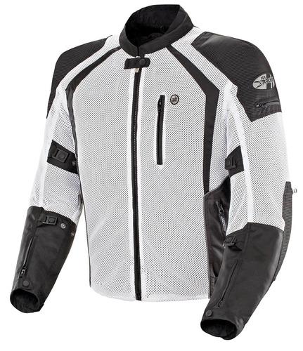 joe rocket - 1516-4702 - chaqueta textil - tamaño : sm - ch