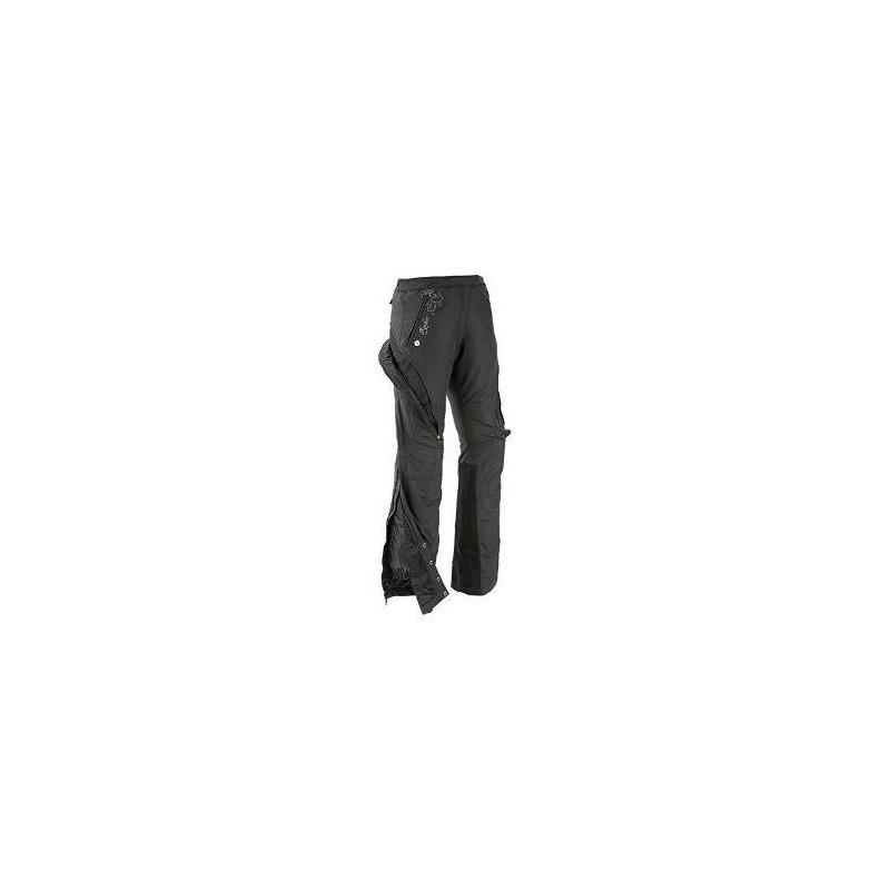 79fc027971e Joe Rocket Alter Ego Womens Motorcycle Riding Pants (negro,