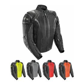 Joe Rocket Atomic 5 Jacket Joerocket Campera Moto Protección