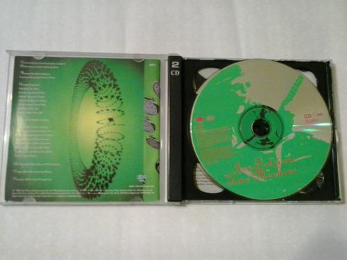joe satriani time machine epic 1998
