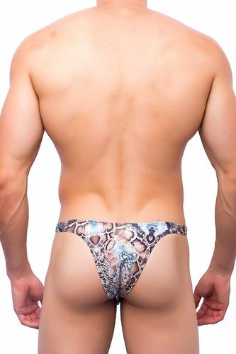 joe snyder estampados y tornasol bulge bikini 01
