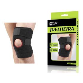 Joelheira Exercicios Esporte Reforçada Articulada Promoçã