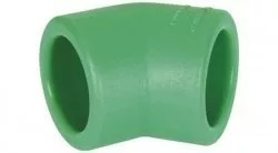 joelho 45° f/f - ppr amanco bitola 25 ( pacote com 10 peças)
