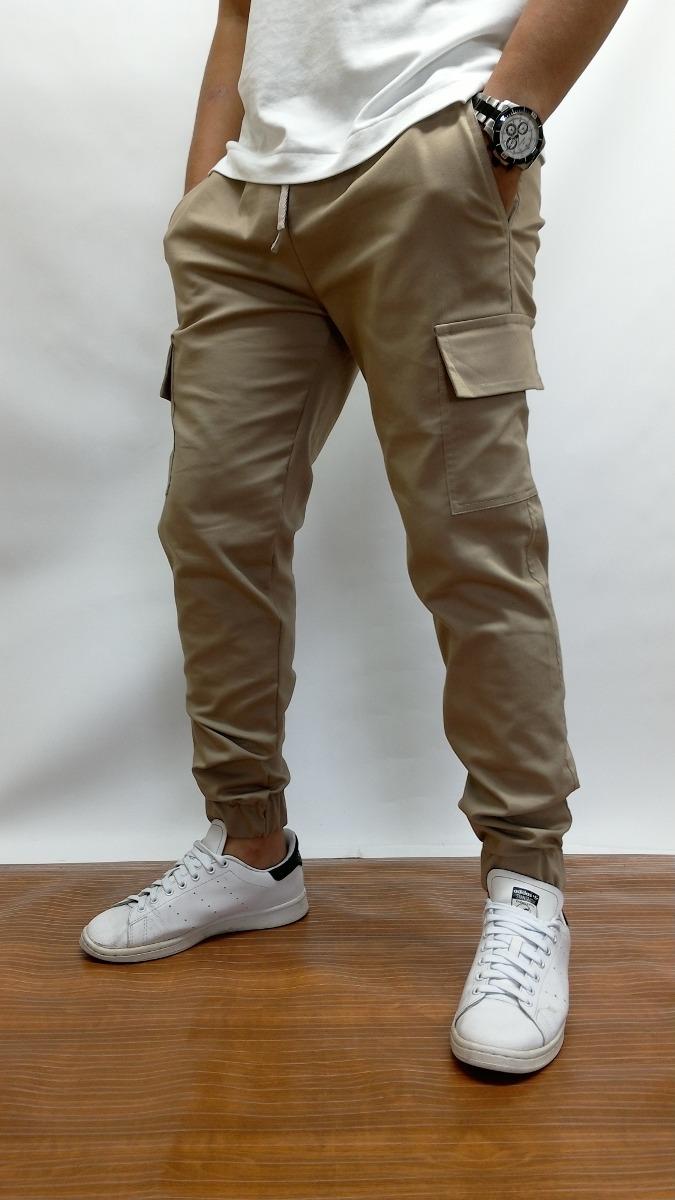 Jogger Camuflado Dril - Pantalon Dril Jogger - $ 60.000 en ...