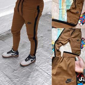 Pintura Importancia camuflaje  Pantalon De Gimnasia Nike Hombre - Ropa y Accesorios Marrón en ...