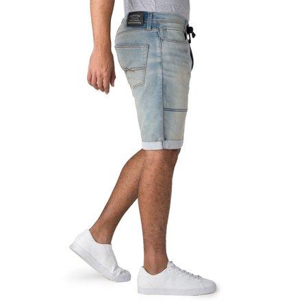 Jogger Pantalones Cortos Hombres c044583b7e1b