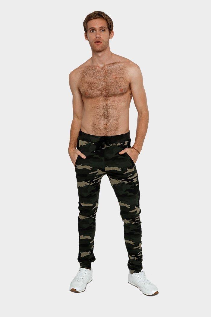 4059f527608cd jogger pants hombre ropa deportiva militar moda gym rockpunk. Cargando zoom.