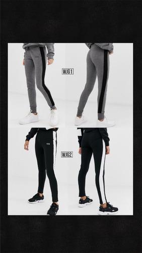 joggers de dama basico clothing tela gruesa