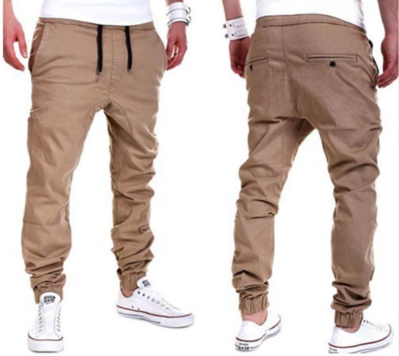 34b986b67d2c5 Joggers Pants Hombre Slim Pantalon Casual Sportwear Baggy -   549.00 ...