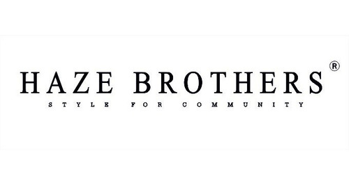 joggers street / haze brothers - style for community