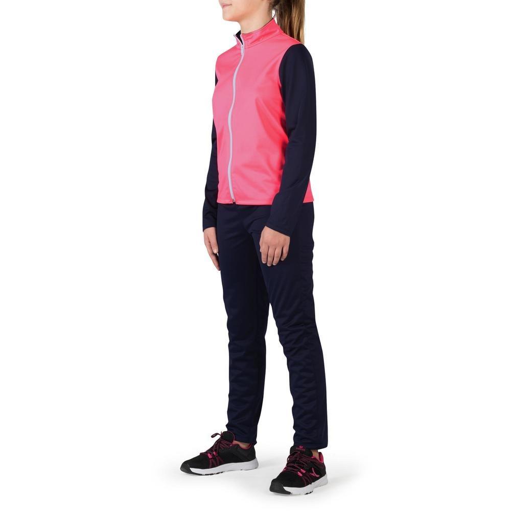 adf6d13f7 jogging gimnasia domyos gym y niña rosa. Cargando zoom.