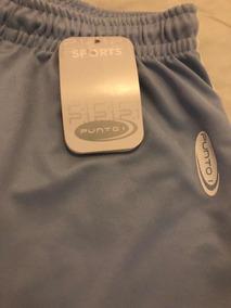 6215f76d3f Pantalon Punto 1 Azul en Mercado Libre Argentina