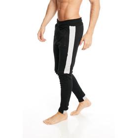 Jogging Pantalon Chupin Hombre #1341 Negro Outside Tokyo