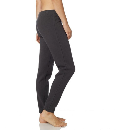 jogging pantalon mujer fox bolt fleece original solomototeam