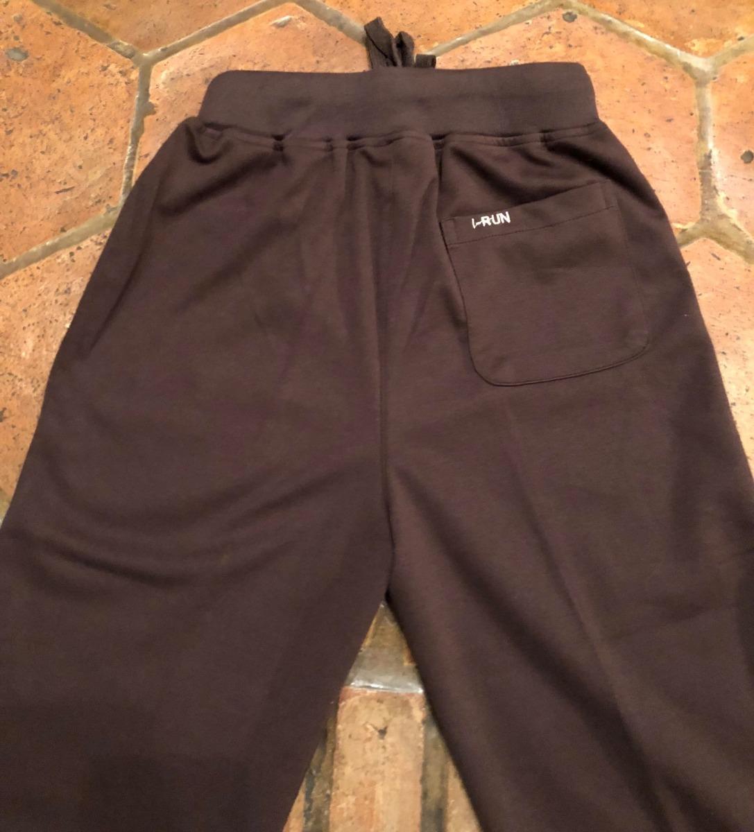 jogging pantalón marrón mujer. Cargando zoom. b4941bbefe49