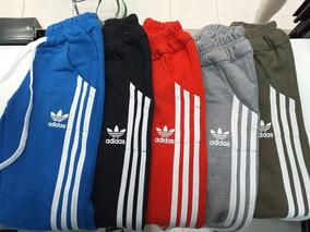 959cf2a5 Pantalon Adidas Negro Rayas Doradas - Ropa y Accesorios en Mercado ...