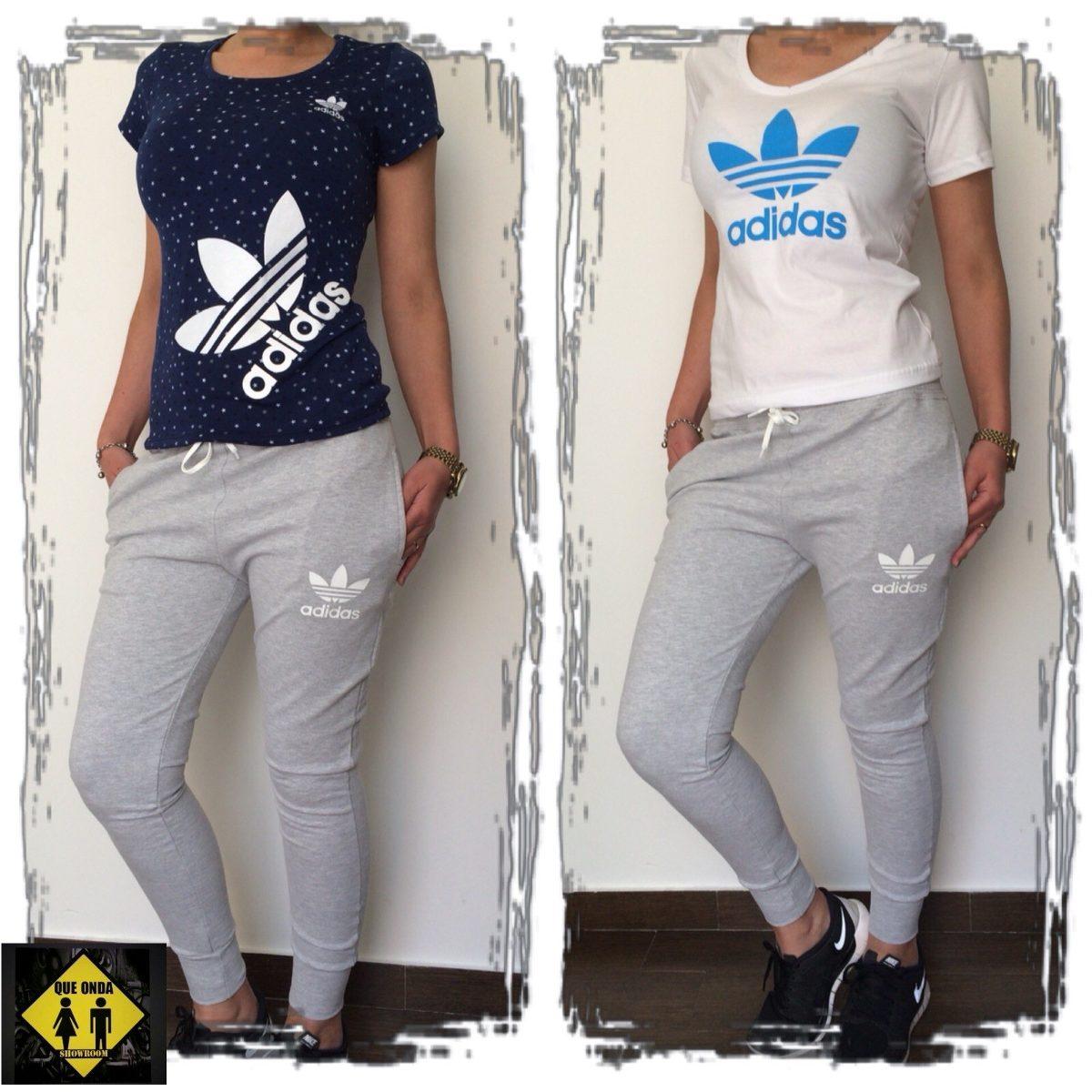 Adidas Original Mujer 2015