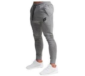 Trainer PantalonesJeans Adidas La Azules De Hombre Joggings Y DIHE92