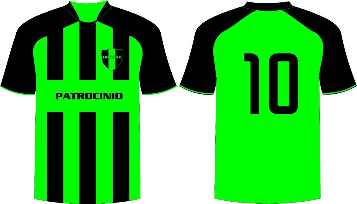 8790b770cee51 jogo 17 camisas personalizad futebol dry sport frete gratis. Carregando zoom .