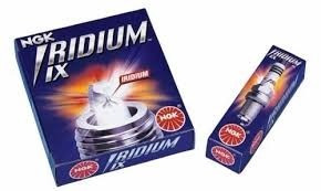 jogo 4 velas ngk iridium br9eix (dt200/200r/carro turbo)