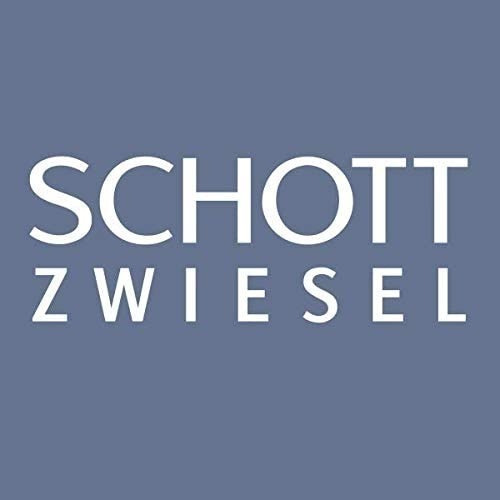 jogo 6 tacas p/ vinho cristal bordeaux 633ml schott zwiesel