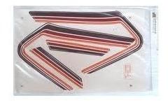 jogo adesivos cg 125 1982 bolinha todas as cores
